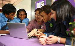 Google có thể sẽ cung cấp mạng di động ở Đông Nam Á