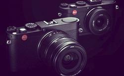 Lộ ảnh Leica Mini M: cảm biến APS-C 16 MP, ống kính gắn liền 28-70mm f/3.5-6.4