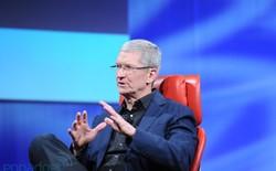 Tim Cook nói về OS X, iOS và Google Glass