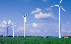 Google chi 1 tỷ USD cho năng lượng xanh