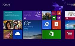 Microsoft tung video demo tính năng mới trên Windows 8.1