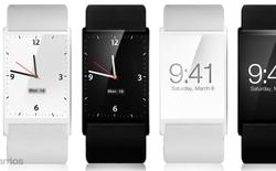 Apple đăng ký bản quyền thương hiệu iWatch
