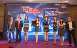 Lenovo bỏ Windows RT, thay bằng Windows 8 cho laptop bán tại Việt Nam