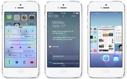 5 điều cần biết về iOS 7