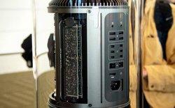 Những điều cần biết về Mac Pro 2013