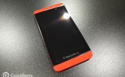BlackBerry vượt Android tại quê nhà