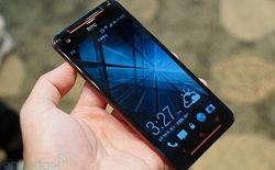 Ảnh thực tế HTC Butterfly S