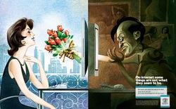 Những poster ấn tượng khiến triệu người suy ngẫm