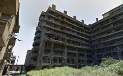 Thám hiểm khu đảo chết được lấy làm cảm hứng cho Skyfall qua Street View