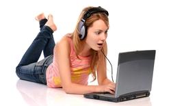 Độc giả online chủ yếu thích nội dung giải trí