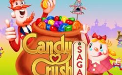 Trò chơi Candy Crush mang về hàng trăm triệu USD mỗi năm
