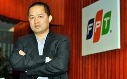 Ông Trương Đình Anh và Tổng giám đốc lần lượt từ nhiệm chức vụ tại FPT Online