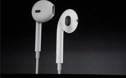Apple đang phát triển tai nghe earbud chống ồn