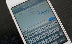 iMessage bị gián đoạn ảnh hưởng tới 30% người sử dụng