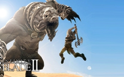 AppStore mang lại gần 6 triệu lượt tải mới cho game Infinity Blade II