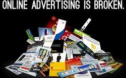 Quảng cáo trực tuyến hút khách của truyền hình và phát thanh