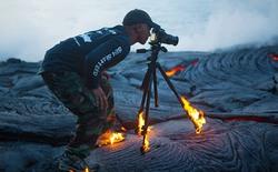 """Sự thật về nhiếp ảnh gia """"quên mình chụp ảnh"""" gây xúc động"""