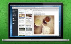 Ứng dụng ghi chú Evernote cập nhật phiên bản dành cho Windows