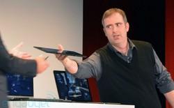 Intel hé lộ về các chip Haswell dùng cho tablet