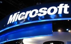 Microsoft đề nghị Google bỏ tên miền Microsoft.com