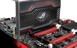 """Ổ SSD RAIDR Express """"siêu cao cấp"""" của Asus"""
