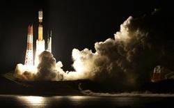 Vệ tinh Pico Dragon của Việt Nam đã được phóng lên vũ trụ
