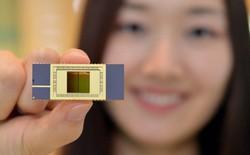 Samsung sản xuất bộ nhớ flash 3D