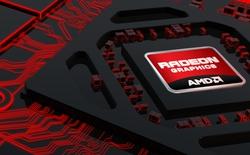 Card đồ họa cao cấp với kiến trúc mới của AMD lộ diện