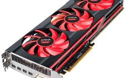 Card đồ họa mạnh nhất của AMD giảm giá sâu