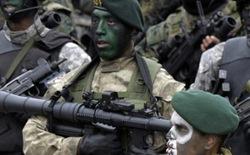 Phát hiện súng phóng lựu Mỹ 'nhái' RPG-7 của Liên Xô