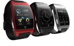inWatch One: Đồng hồ thông minh có thể gọi điện