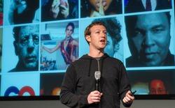 Quảng cáo video trên Facebook sẽ đạt 1 tỷ USD vào năm 2014
