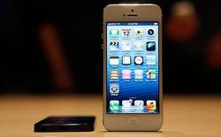 iPhone 5C có thể giúp Apple đứng đầu thị trường smartphone tại Trung Quốc