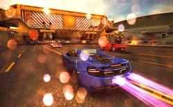 Loạt game khủng của Gameloft sắp sửa đổ bộ lên Windows Phone 8 và Windows 8