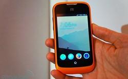 Điện thoại chạy Firefox OS cháy hàng sau 3 ngày được bán