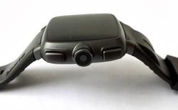 Omate TrueSmart: Đồng hồ có chức năng như smartphone