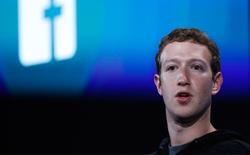 Cộng đồng ủng hộ 11 nghìn USD cho hacker tấn công trang cá nhân của Mark Zuckerberg