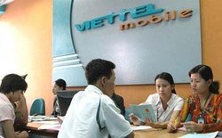 """Viettel cũng """"khóc"""", tủi phận trước Samsung"""