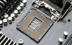 Chip Intel cũng là nguyên nhân khiến máy tính Windows 8 bị lỗi