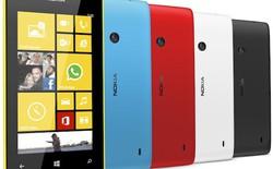 Nokia Lumia đang đánh bại họ nhà Samsung Galaxy trên một số trang web