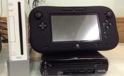Nintendo giảm giá 50 USD cho máy chơi game Wii U