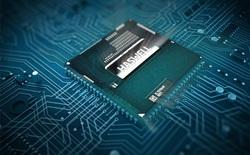 Intel tung loạt chip Haswell và Ivy Bridge mới