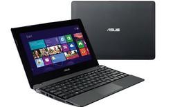 Asus giới thiệu laptop X102BA giá rẻ