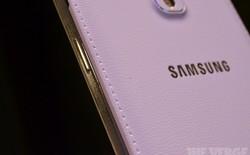 """""""Lớp áo mới"""" có giúp Galaxy Note 3 thành công tại Việt Nam?"""