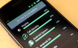 Chip mới giúp Galaxy Note 3 ít tốn pin hơn khi lướt web