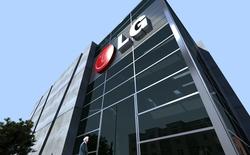 LG đầu tư Dự án 1,5 tỷ USD tại Hải Phòng