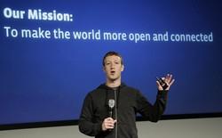 Facebook cung cấp công cụ thống kê dữ liệu người dùng