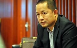 Cựu CEO FPT Trương Đình Anh bán gần như toàn bộ cổ phần ở FPT