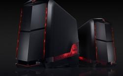 """Alienware nâng cấp chip """"khủng"""" Ivy Bridge-E cho dòng máy tính chơi game Aurora"""