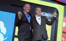 Nếu không bị mua lại, Nokia sẽ ra mắt Lumia chạy Android